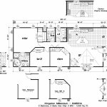Golden West Kingston Millennium Floor Plans Starhomes Manufactured