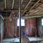 Great Diy Adventures Mobile Home Remodel New Ceiling