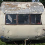 Happy Day Vintage Mobile Home Monday Crown
