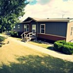 Harbor Homes Double Wide Mobile Home For Sale Tulsa Oklahoma