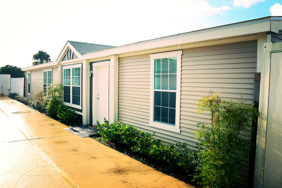 Harbor Homes Plant City Florida Featured Modular Home Mobile
