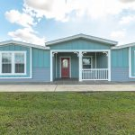 Harbor Homes Triple Wide Mobile Home For Sale Plant City Florida