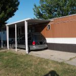Have Mobile Home That Trailer Would Like