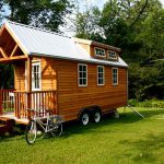 Have Wheels Long These Tiny Mobile Homes Stay Small And