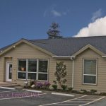 Heritage Home Nter Office And Show Located Everett