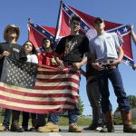High Schoolers Suspended For Protesting Confederate Flag Ban New