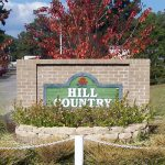 Hill Country Manufactured Home Community Meridian