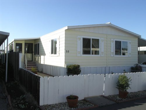 Hillcrest Mobile Home Park Sales Los Angeles