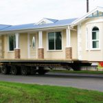 History The Mobile Home And Its Influence Modern Prefab Housing