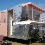 Holiday House Trailer Turned Girly Tiny Home Pins