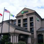 Holiday Inn Express Boone Hotel Exterior