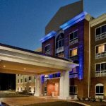 Holiday Inn Express Hotel Suites State Raleigh