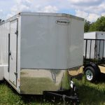 Home Browse Cargo Trailers Haulmark Ppt Enclosed