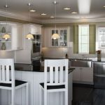Home Interior Mobile Kitchen Cabinets The Faster Ways Painting
