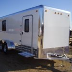 Home Legend Trailers Enclosed Deluxe Cargo