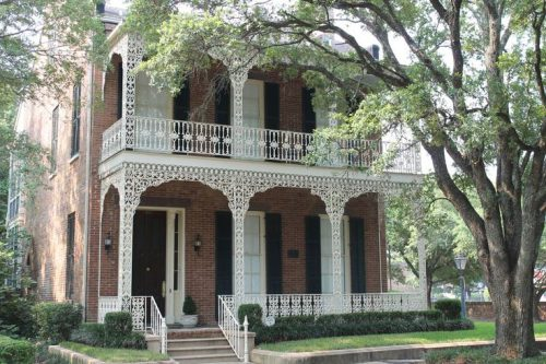 Home Ornamental Ironwork Mobile Alabama This One Beautiful