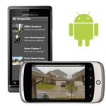 Home Security Camera System Mobile Apps Houston