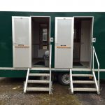 Home Toilet Trailers Mobile Trailer Toilets Manchester