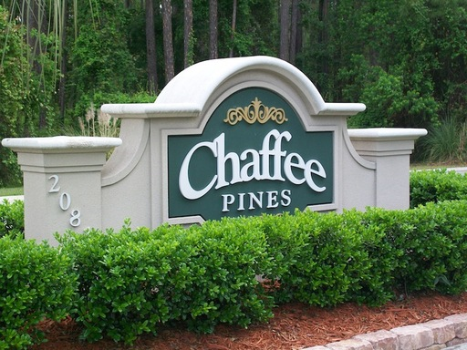 Homes Available Chaffee Road South Jacksonville