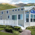 Homes Cavco Park Parks Cabins Model