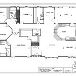 Homes Floor Plans Furniture Liberty Mobile Home