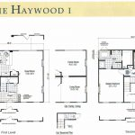 Homes Floor Plans Lovely Modular House Modern