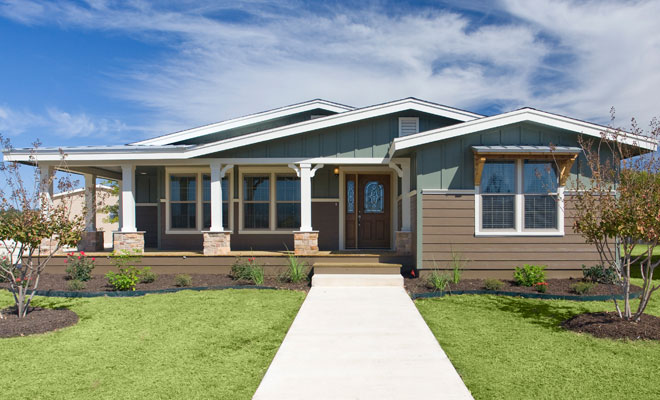 Homes Including Any Optional Features Found The Home Itself Such