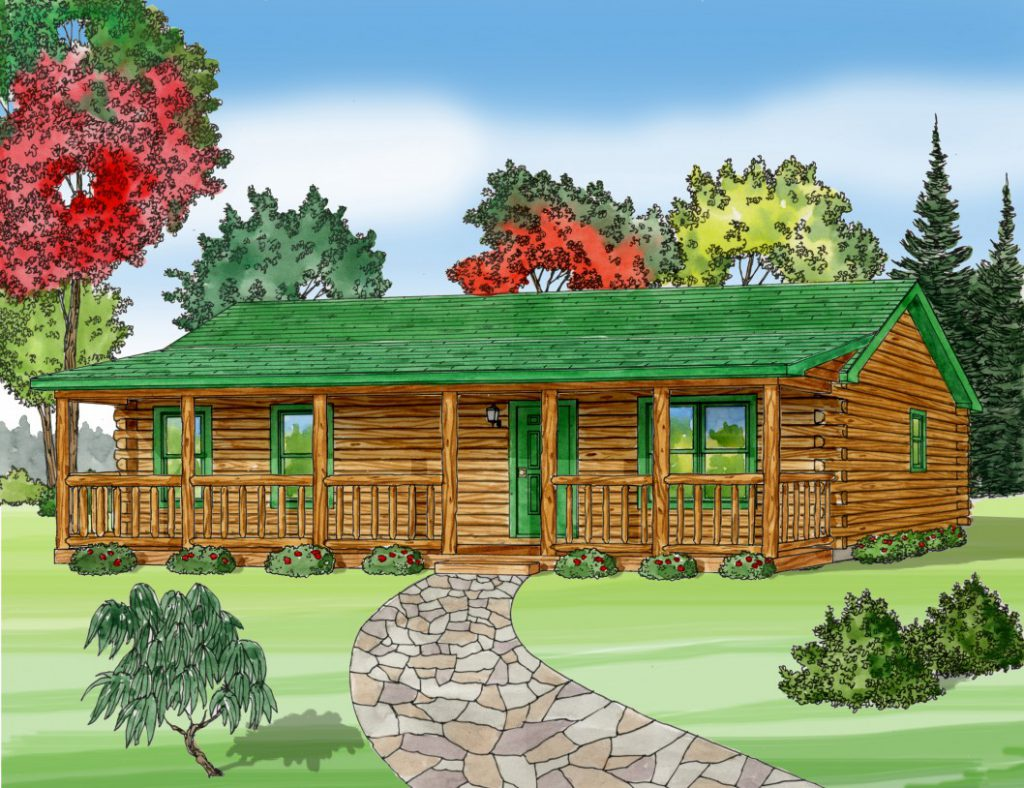 Homes Maine Modular Floor Plans Manufactured Home Dealers Log