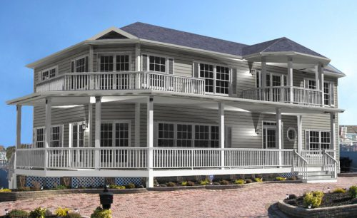 Homes Modular Home Builder Manufactured Brick