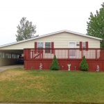 Homes Ohio Redman Manufactured Home Mobile