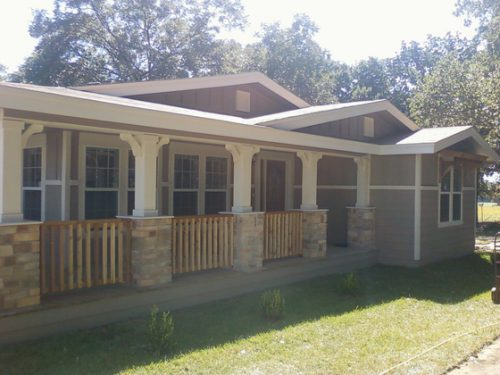 Homes Oklahoma City Featured Modular Home Mobile