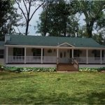 Homes Pinterest Double Wide Mobile And Porches