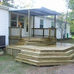 Homes Pinterest Mobile Decks And Home Remodeling