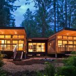 Homes Prefab Home Modular Green Design Sustainable Idea