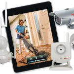 Honeywell Security Automation Solutions Integrated Mobile Devices