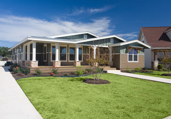 Houston Modular And Manufactured Homes Palm Harbor