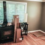 How Install Wood Stove Your Manufactured Home