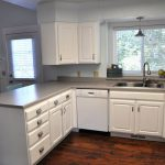 How Paint Your Cabinets She Tried Lots Suggestions And Has