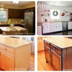 How Update Your Kitchen Budget Part Homes