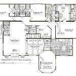 Huntington Modular Home Plan