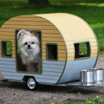 Includes Four Unique Dog Sized Trailers Each Fully Customizable