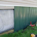 Insulated Mobile Home Skirting Bestofhouse