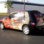 Integrity Mobile Homes Car Wrap Geckowraps Las Vegas Vehicle Wraps