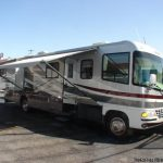 Jayco Firenza Class Motor Home For Sale Knoxville Tennessee