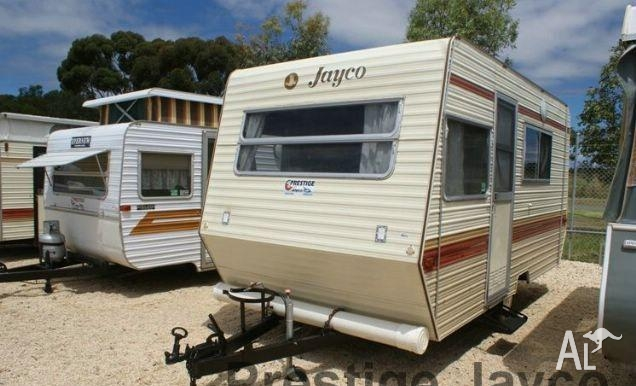 Jayco For Sale Newcomb Victoria Classified Australialisted