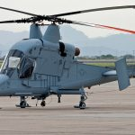 Kaman Max Unmanned Multi Mission Helicopter Lockheed Martin