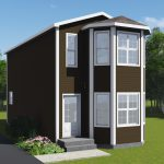 Kent Homes Browse Two Storey Charlotte