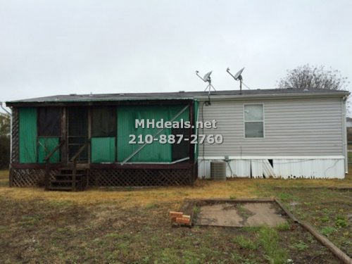 Killeen Texas Land And Mobile Home