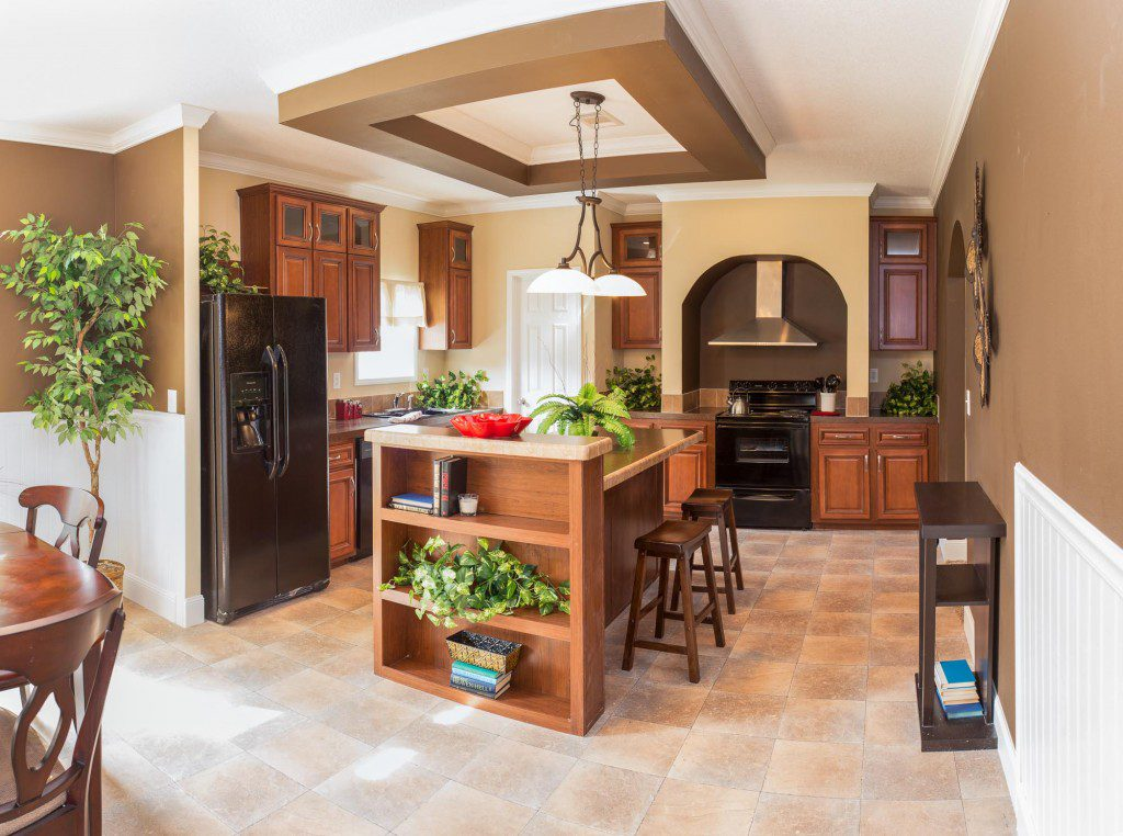 Kingston Live Oak Homes