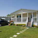 Kissimmee Gardens Mobile Home Community Florida